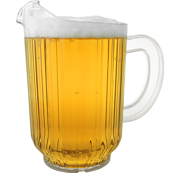 Pitcher Domestic