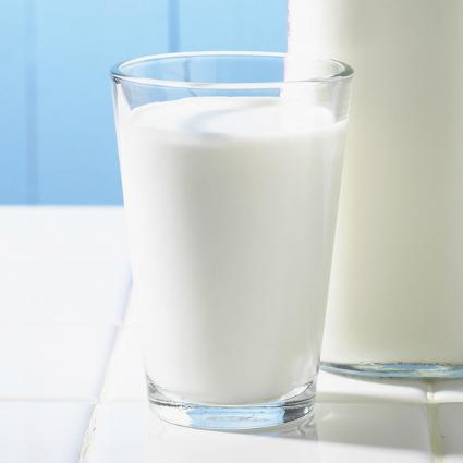 Milk - 12 oz