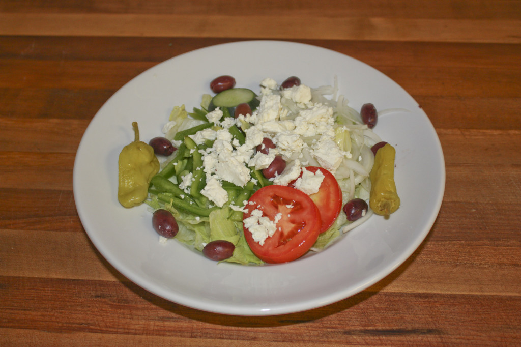 Greek Salad - Medium